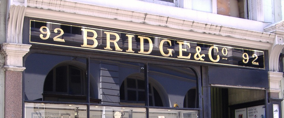 Bridge & Company