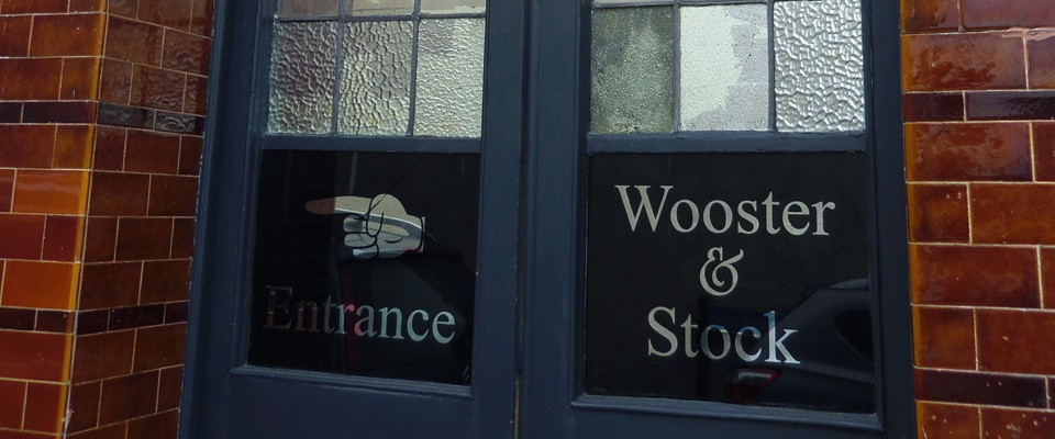 Wooster & Stock