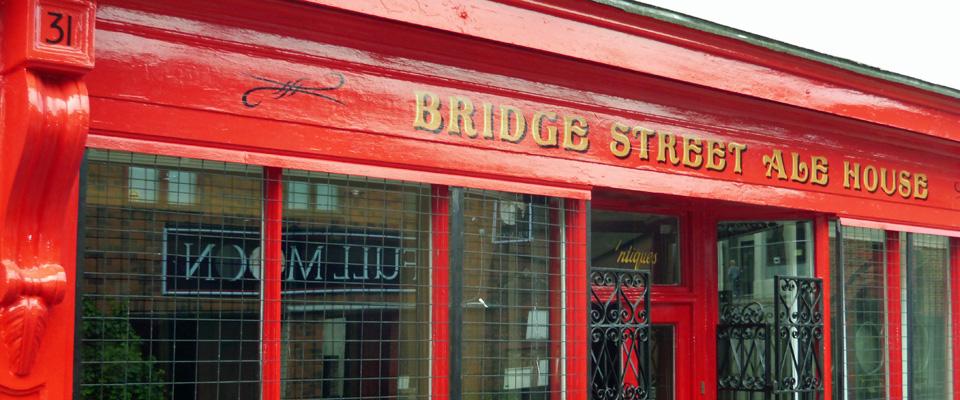 Vimart Signwriting Shop Fascias Nantwich Amp London